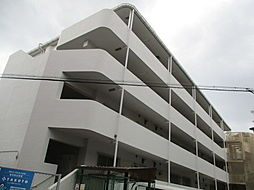 メゾン新千里[2階]の外観
