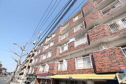新屋第一マンション[305号室]の外観