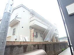 多摩都市モノレール 程久保駅 徒歩2分の賃貸アパート