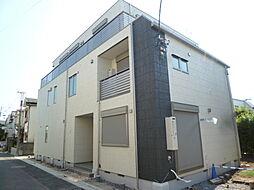 東急池上線 蓮沼駅 徒歩14分の賃貸マンション
