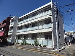 JR中央線 八王子駅 徒歩14分の賃貸マンション