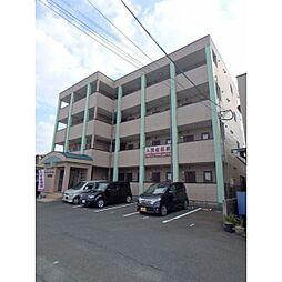 ハーモニーKハウス今宿駅前 B[304号室]の外観