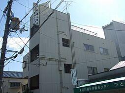 上山マンション[2階]の外観