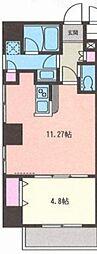 プライムコート上野[7階]の間取り