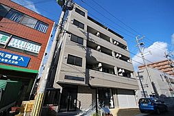 セントグレース[4階]の外観