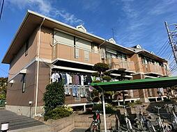 サンボナール小中台[1階]の外観