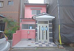 [一戸建] 大阪府寝屋川市田井町 の賃貸【/】の外観