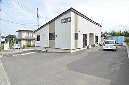 サンベアー弥明[101号室]の外観