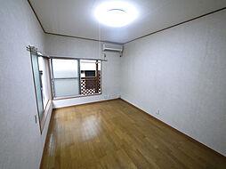 東京都世田谷区上北沢3丁目の賃貸アパートの外観