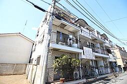 栄町レヂオンス[2階]の外観