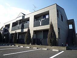 東武越生線 越生駅 徒歩7分の賃貸アパート