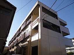 蔵前コーポ[305号室]の外観