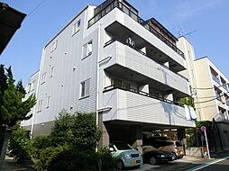 TKグレイスビル2[1階]の外観