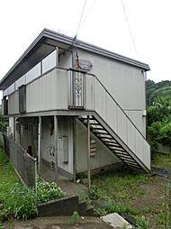 メゾンライラック A[1階]の外観