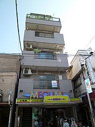 メゾン・ド・メグミ[201号室]の外観