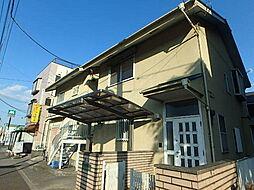 [一戸建] 東京都八王子市下柚木2丁目 の賃貸【東京都 / 八王子市】の外観