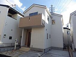 [一戸建] 埼玉県所沢市大字山口 の賃貸【/】の外観