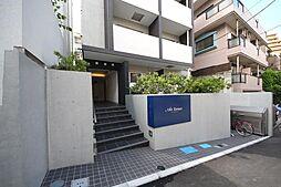 Art Terrace HATSUDAI[3階]の外観