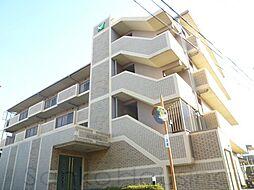 HIYORI Ⅱ[3階]の外観