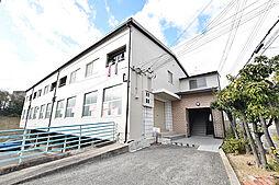 大阪府堺市中区八田北町の賃貸マンションの外観