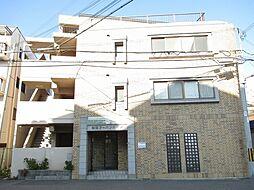 大阪府大阪市東淀川区瑞光5丁目の賃貸マンションの外観