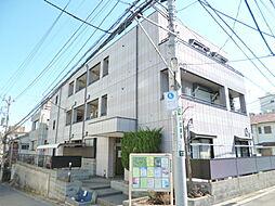 京王線 幡ヶ谷駅 徒歩3分の賃貸マンション