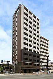 アクタス箱崎ステーションコート[1203号室]の外観
