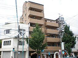 愛知県名古屋市名東区名東本通3丁目の賃貸マンションの外観