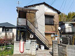 公田荘[203号室]の外観