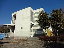 JR中央線 八王子駅 バス28分 純心女子学園下車 徒歩2分の賃貸マンション