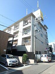 大阪府豊中市庄内宝町2丁目の賃貸マンションの外観
