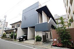 scarlet箱崎(スカーレット)[2階]の外観
