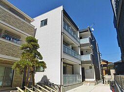 小田急江ノ島線 大和駅 徒歩8分の賃貸アパート