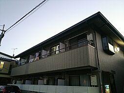 シャトレ南阿佐ヶ谷[2階]の外観