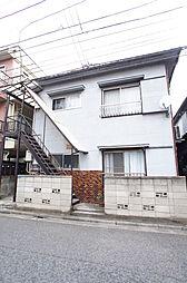 藤荘[206号室]の外観