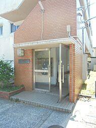 神奈川県横浜市港南区港南台7丁目の賃貸マンションの外観