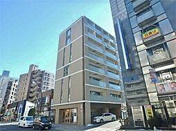 東京都多摩市一ノ宮3丁目の賃貸マンションの外観