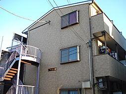 神奈川県横浜市神奈川区泉町の賃貸アパートの外観
