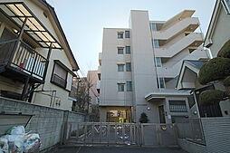 東京都江戸川区西小岩1丁目の賃貸マンションの外観