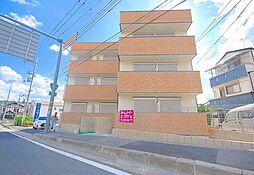 AveniruII[2階]の外観