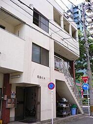 松島ビル[201号室]の外観