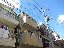 [一戸建] 東京都大田区大森北3丁目 の賃貸【/】の外観