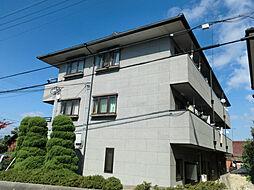 ハイツオプティマ[2階]の外観