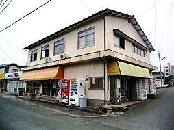 吉村アパート[202号室]の外観