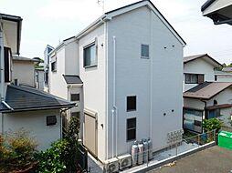 ベイルーム鎌倉山崎[1階]の外観
