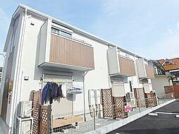 JR南武線 矢野口駅 徒歩4分の賃貸アパート