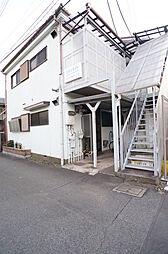 スカイライト[2階]の外観