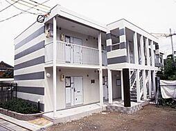 レオパレスNATSU[105号室]の外観