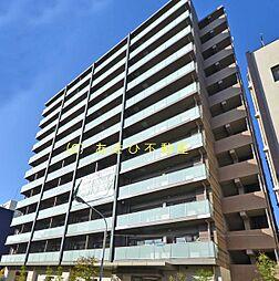 ザ・パークハビオ上野レジデンス[5階]の外観