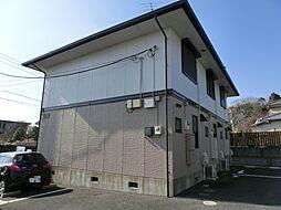 [テラスハウス] 千葉県千葉市緑区おゆみ野中央6丁目 の賃貸【/】の外観